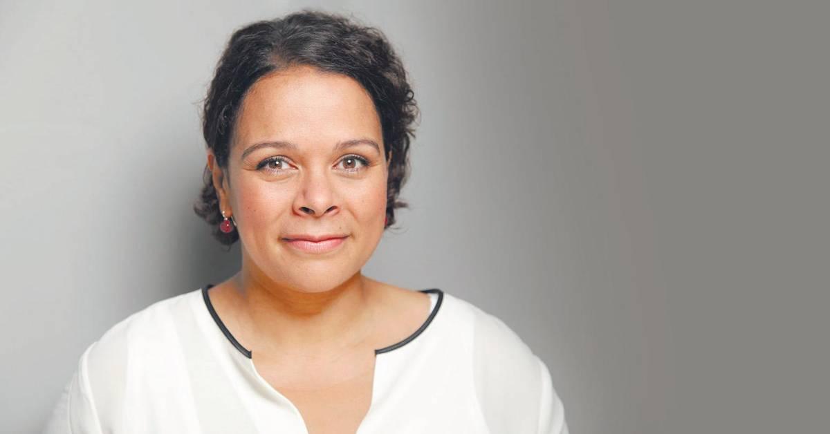 Giorgina Kazungu-Haß: Das Energiebündel im Landtag