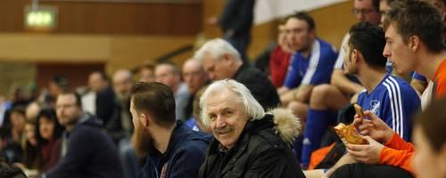 ID- und Eintracht-Freund: Dragoslav Stepanovic. Archivfoto: Ben