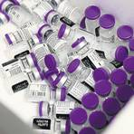 73 000 Impfdosen hat das Land nach eigenen Angaben bislang geliefert, aber im Impfzentrum des Lahn-Dill-Kreises wurden davon laut Veröffentlichungen der Kreisverwaltung nur rund 57 000 verimpft. Symbolfoto: Ronny Hartmann/dpa