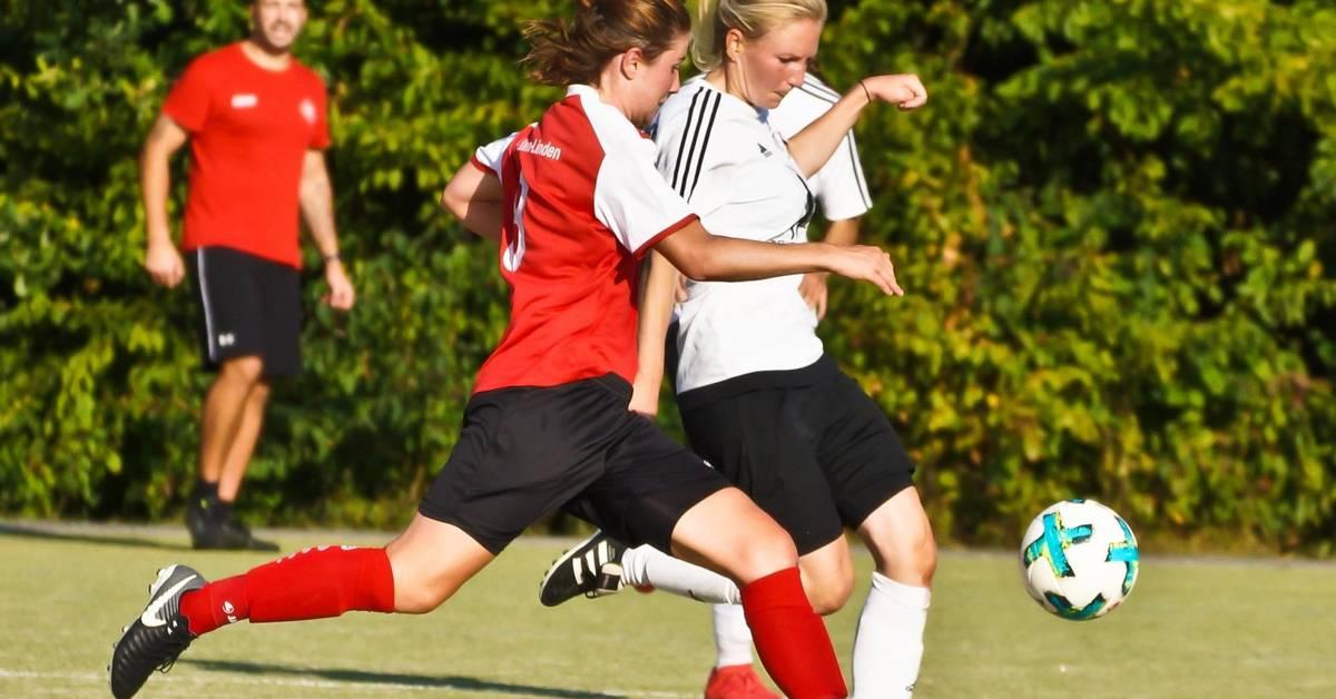 Eintracht Lollar Damen