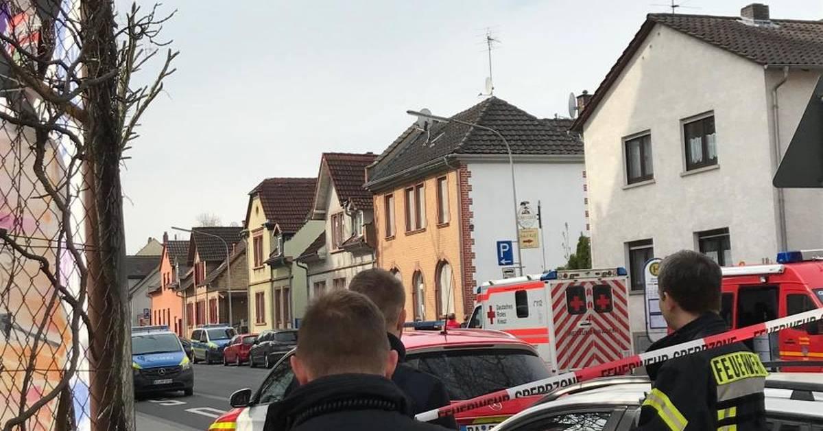 Polizei Groß Umstadt