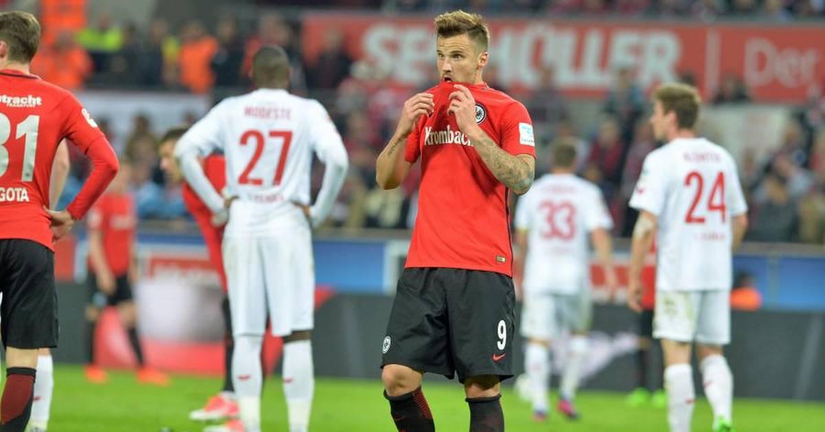 Eintracht Frankfurt Spiel