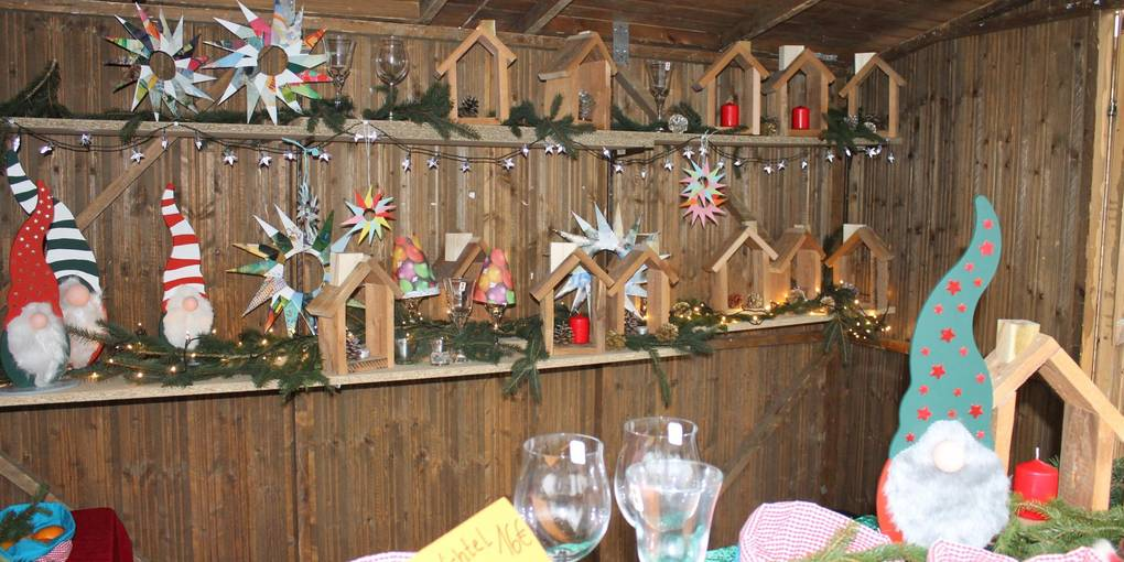 Alsfeld Weihnachtsmarkt.400 Besucher Beim Ghs Weihnachtsmarkt In Alsfeld