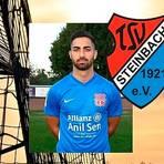 Haluk Arslan wechselt zum TSV Steinbach II.  Foto: Thies Meyer/FuPa Mittelhessen