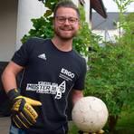 Neue Rolle für Kai Schroers bei der SG Eschbach/Wernborn. Archivfoto: Romahn