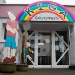 Der Kindergarten Guldenweg hat seit Dienstag wieder geöffnet. Mit dem Infektionsgeschehen befasst sich nun das RKI. Foto: Gutschalk