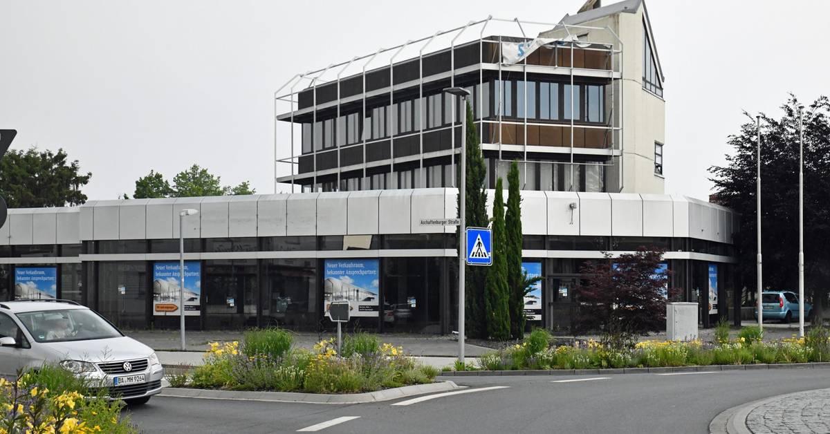 Dieburg: Kein Fast-Food in zentraler Lage - Echo-online