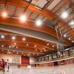 Heimspiele in leerer Arena: Für heimische Hallensportler wie die TVI-Basketballer ist das derzeit das höchste der Gefühle.  Foto: René Vigneron