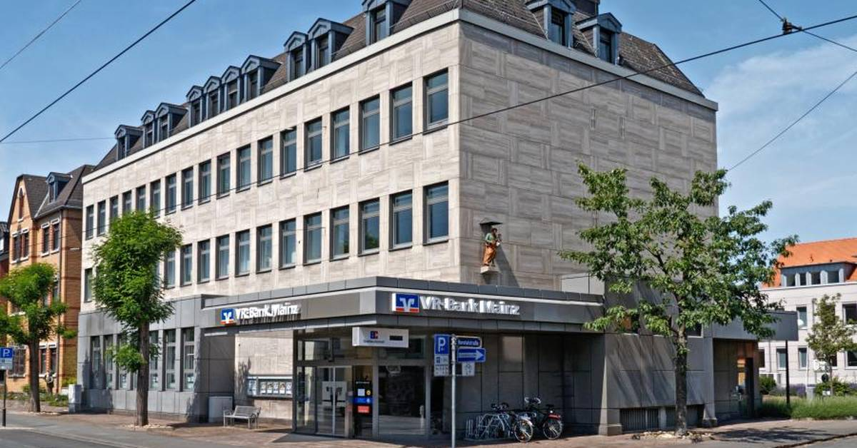 Vr Bank Mainz Online Banking