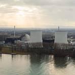 Kernkraftwerk Biblis  Foto: Justus Hamberger/Simon Rauh