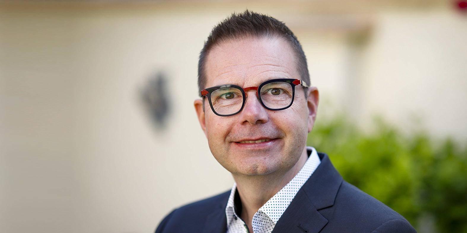 Jurgen Wiesmann Vom Opelaner Zum Trauerredner