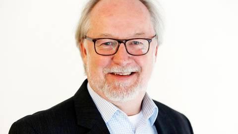 Michael Erfurth. Foto: VRM