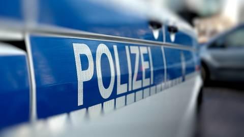 Ein Polizeifahrzeug.  Symbolbild: Heiko Küverling/Fotolia
