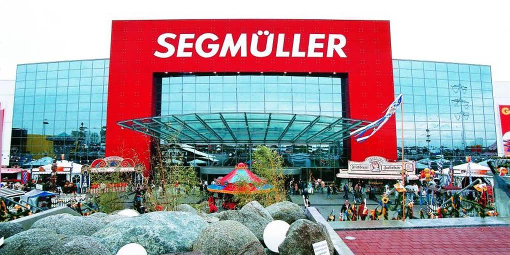 Lorsch will erreichen, dass die Segmüller-Erweiterung in Mannheim ...
