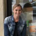 Nadine Schubert gibt gerne Tipps zur Plastikvermeidung. Foto: Nadine Schubert / dpa