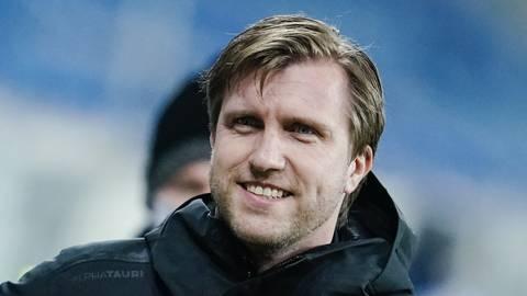 Markus Krösche wird neuer Sportvorstand bei Eintracht Frankfurt. Archivfoto: dpa
