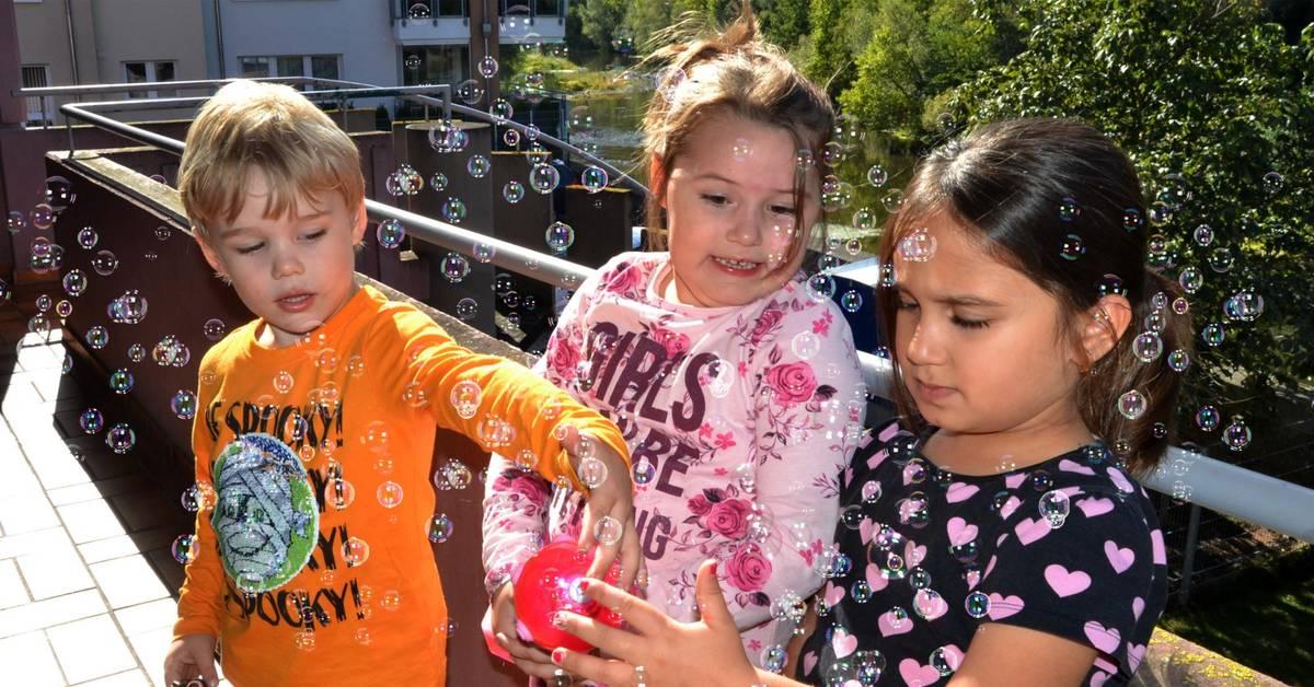 Flüchtlinge bekommen im Bon-Café in Bad Kreuznach Hilfe