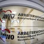 Die Pläne des Awo-Kreisverbands, Einrichtungen zu verkaufen, verunsichert viele der Awo-Beschäftigten. Der Betriebsratsvorsitzende bleibt angesichts des Insolvenzverfahrens aber noch gelassen. Foto: Sascha Kopp