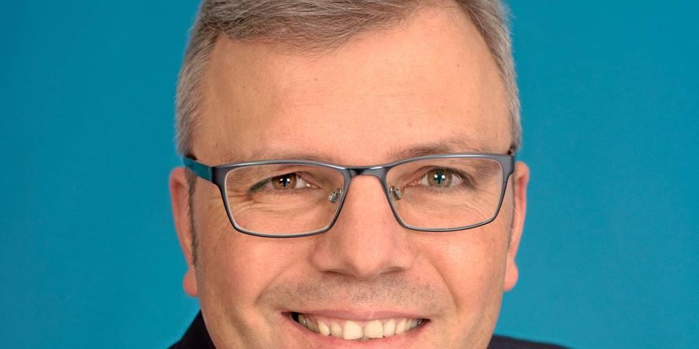 Limburg Bürgermeister