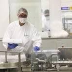 Fast alle Produkte von R-Biopharm werden am Stammsitz zwischen Darmstadt und Pfungstadt entwickelt und hergestellt.   Foto: Torsten Boor