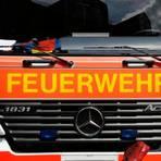 70 Einsatzkräfte waren am Dienstag bei einem Wohnungsbrand im Schöffengrunder Ortsteil Oberquembach vor Ort. Symbolfoto: Harald Kaster