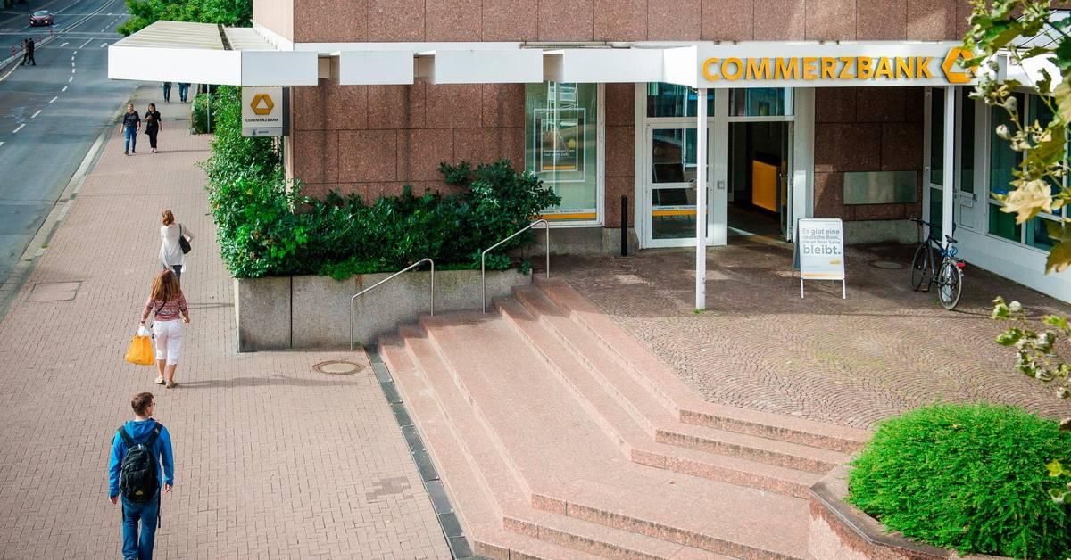 Commerzbank Giessen