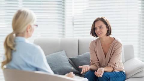Psychotherapeuten dürfen jetzt auch eine Soziotherapie verordnen.Foto:  WavebreakmediaMicro - stock.adobe  Foto:  WavebreakmediaMicro - stock.adobe