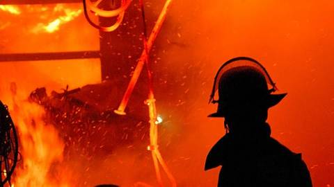 Funkenflug Um Die Feuerwehr Mörfelden Walldorf