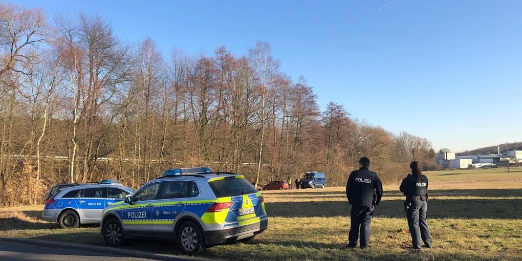 Polizei Niedernhausen