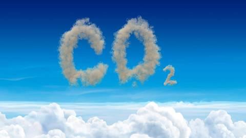 Kohlenstoffdioxid (CO2) ist natürlicher Bestandteil der Luft. Foto: fotogestoeber – stock.adobe