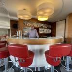 Wegen Corona gibt es im Büttelborner Hotel Monika von Holger Gries derzeit keinen Restaurantbetrieb. Foto: Vollformat/Marc Schüler