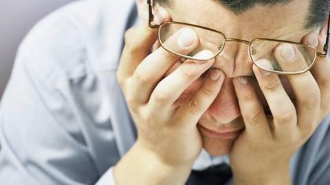 Wer seine Bedürfnisse dauerhaft verdrängt, wird zwangsläufig krank.Foto: fotolia-L_Korta  Foto: fotolia-L_Korta