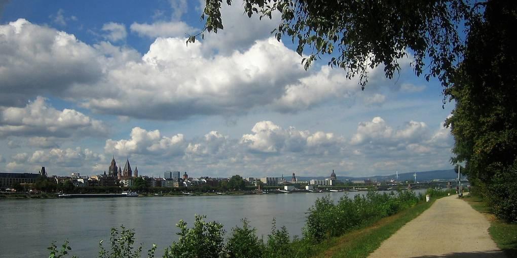 Die Brücken Am Fluss Mediathek