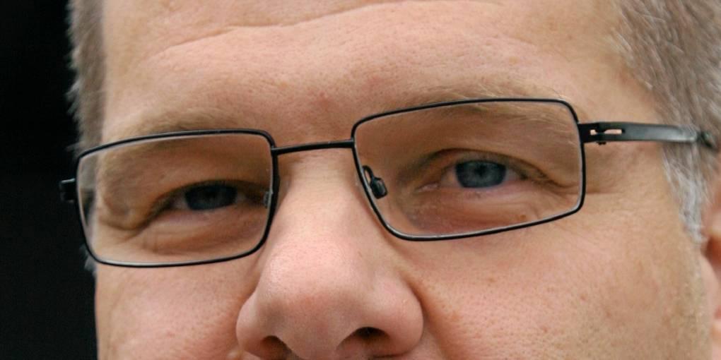 Herborns Stadtbrandinspektor Kai Reeh. Foto: Feuerwehr Herborn
