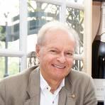 Hans B. Ullrich organisiert seit 24 Jahren das Gipfeltreffen der Genüsse im Rheingau. Foto: Rheingau-Gourmet-Festival