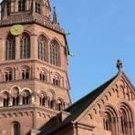 Der Mainzer Dom bei Tag. Archivfoto: Alfred Nachtsheim
