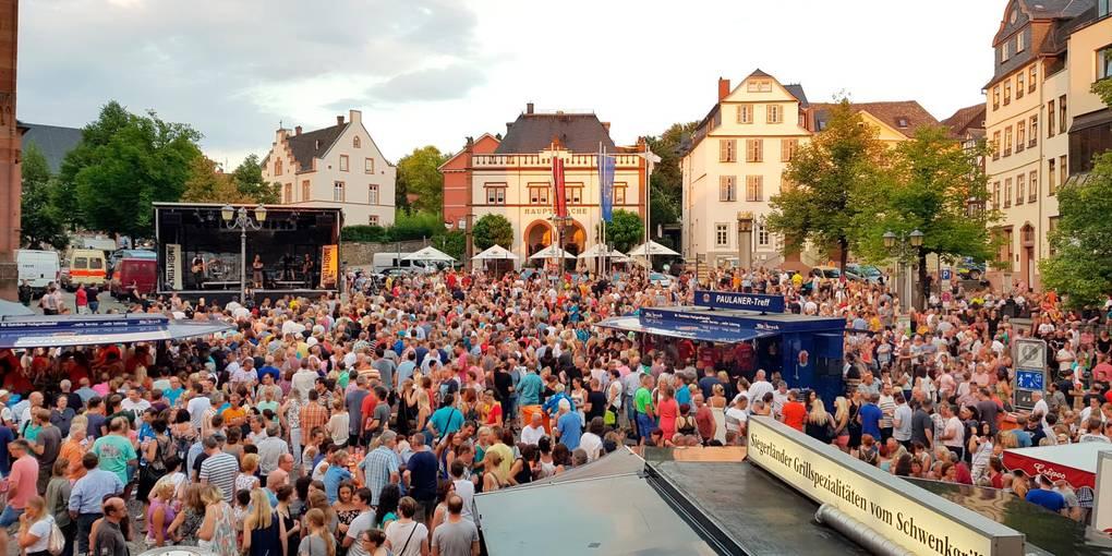 Veranstaltungen Heute Wetzlar