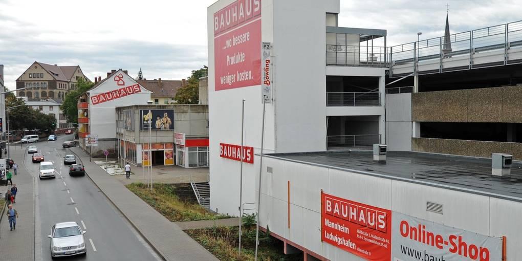 Hotel Statt Bauhaus In Worms