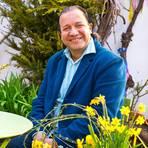 Abdelazis Mouami freut sich, für die Grünen in das Groß-Umstädter Parlament einziehen zu können. Foto: Ulrike Bernauer