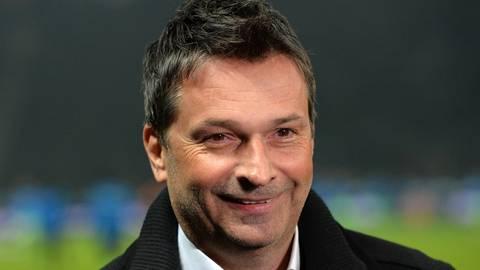 Christian Heidel ist Sportvorstand des 1. FSV Mainz 05. Foto: dpa