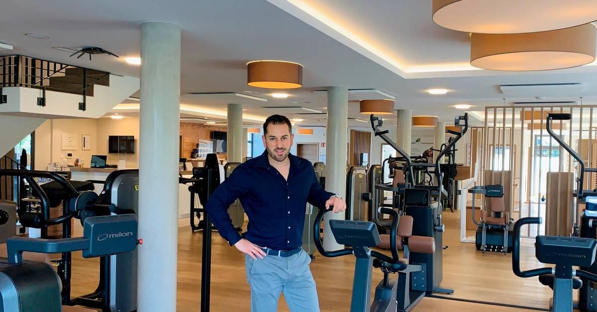 Fitnessstudio Wann Wieder Auf