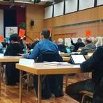Das Haigerer Parlament, das wegen der Corona-Pandemie inzwischen seit fast einem Jahr nicht mehr im Rathaus, sondern in der Stadthalle tagt, wird nach der Kommunalwahl am 14. März ein neues Gesicht erhalten. Insgesamt 116 Kandidaten von CDU (37), SPD (20), AfD (7), FDP (30) und FWG (22) bewerben sich um die 37 Sitze in der Stadtverordnetenversammlung sowie auf die sechs weiteren im Magistrat.  Foto: Christoph Weber