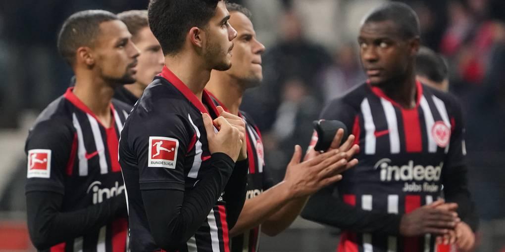 Eintracht Gegen Köln