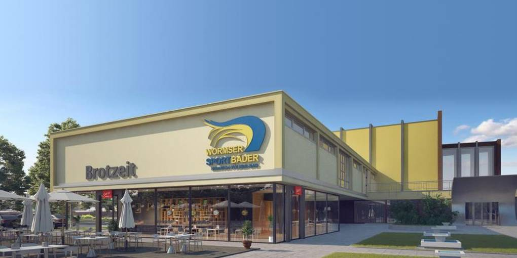 bdb95a5d6c2495 Görtz GmbH baut für eine halbe Million Euro Bäckerei und Café am ...