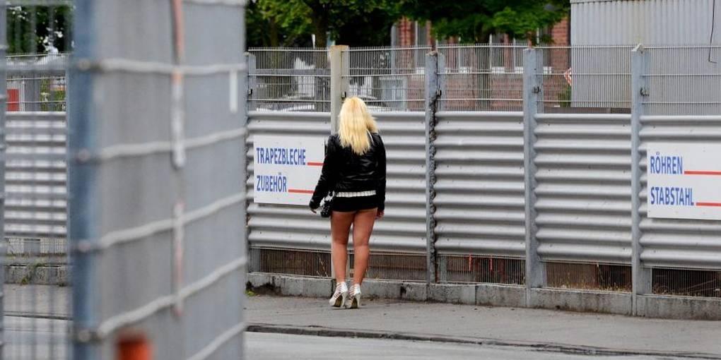 Seit einem Jahr gilt das Prostituiertenschutzgesetz - auch
