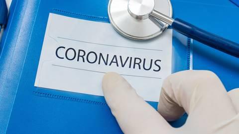 Ein 67 Jahre alter Mann aus dem Landkreis Marburg-Biedenkopf ist nach einer Infektion mit dem Coronavirus gestorben Foto: vchalup - stock.adobe