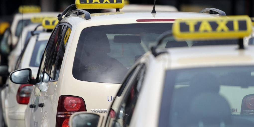 Taxi Eltville