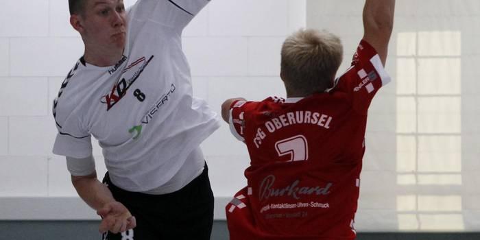 Nachrichten zum Handball aus Groß-Gerau und Rüsselsheim