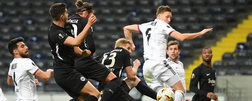 Eintracht Frankfurt Aktuelles