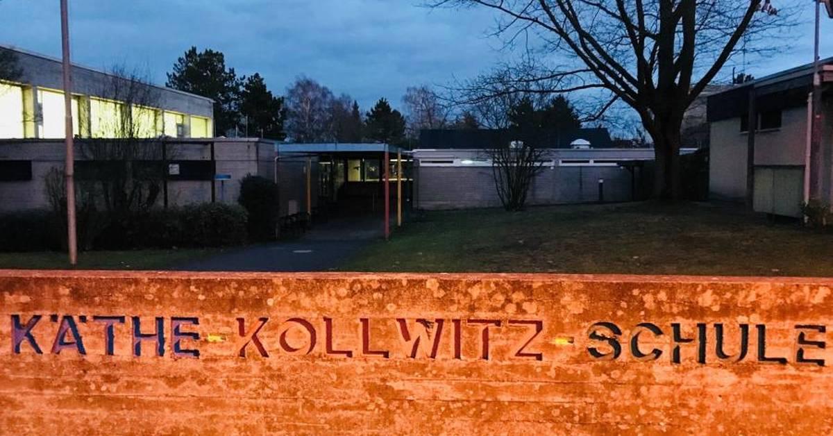 Gießen Schulen